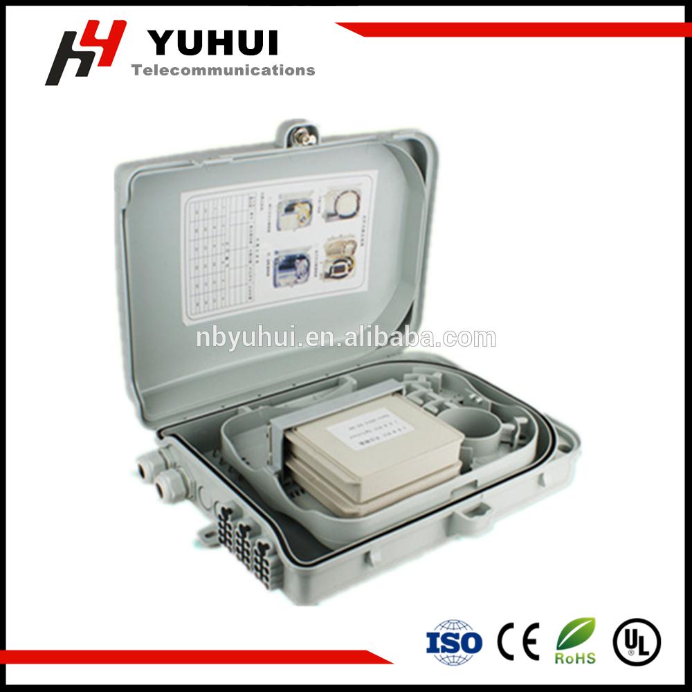 PLC dėžė
